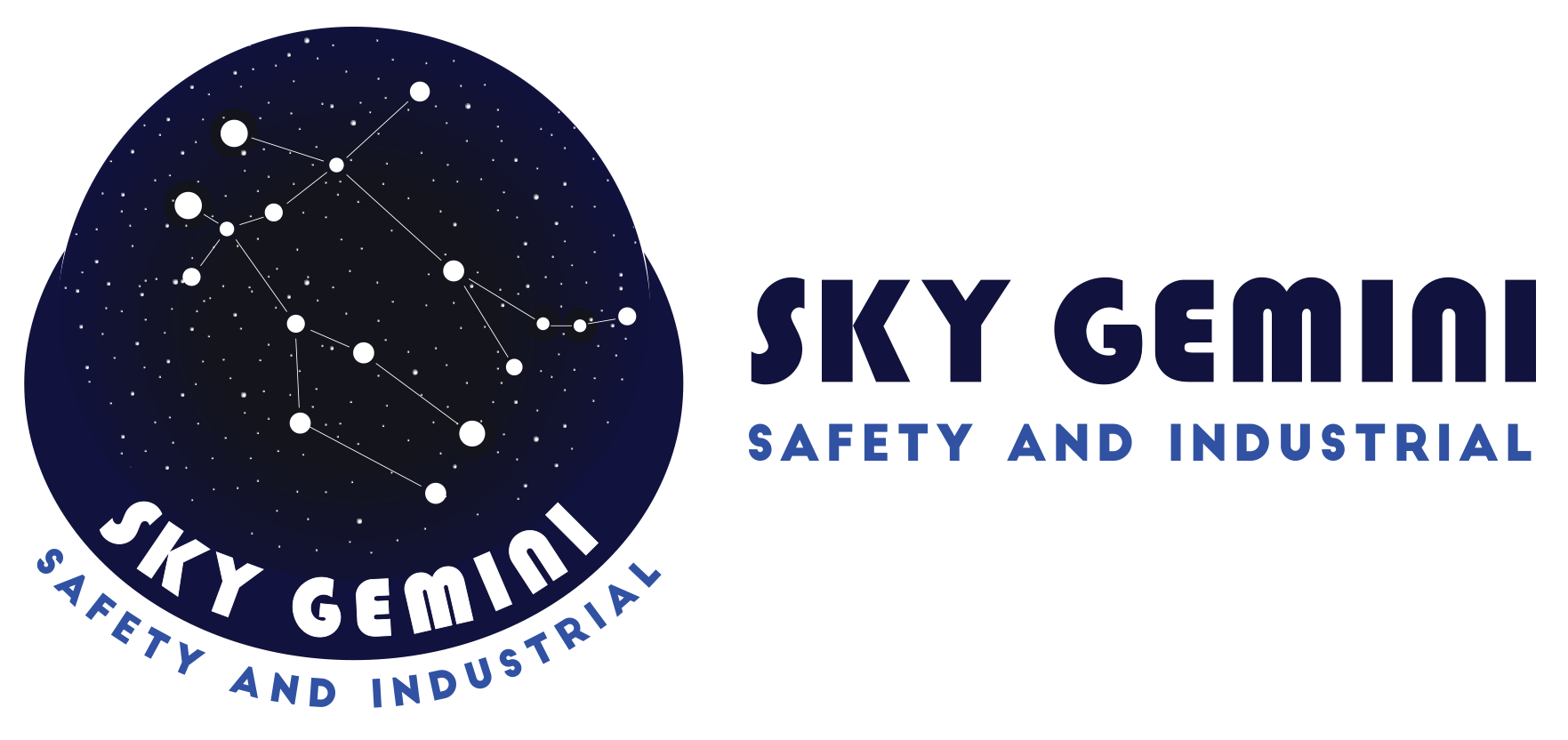SKY GEMINI SAFETY & INDUSTRIAL